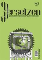 OderÜbersetzen nr 3 (2012)