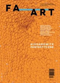 Fa Art - kwartalnik - prenumerata kwartalna już od 20,00 zł